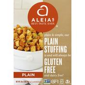 Aleia's Stuffing Mix, Gluten Free, Plain