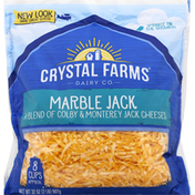 Crystal Farms Cheese, Marble Jack
