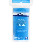 Equaline Cotton Ovals, Premium