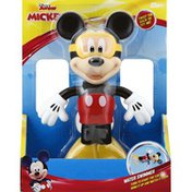 Disney Toy, Water Swimmer, Mickey