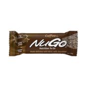 NuGo Original Coffee, Gluten Free, Protein Bar