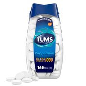 Tums Ultra Strength Chewable Antacid Tablets, Ultra Strength Chewable Antacid Tablets