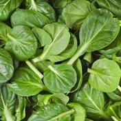 Fresh Express Organic Baby Spinach Salad