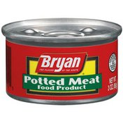 Bryan Potted Meat