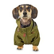 Reddy Ice Extra Small Camo Utility Jacket for Dogs