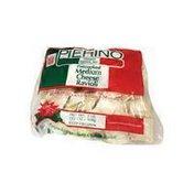 Pierinos Cheese Ravioli, Medium, Precooked