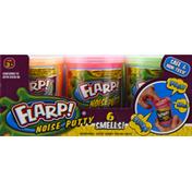 Ja-Ru Inc. Flarp! Noise Putty