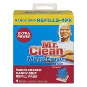 Mr. Clean Magic Eraser Handy Grip Refill Pads