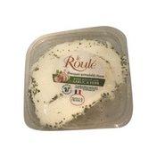 Rians Garlic & Herb Le Roulé Cheese