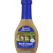 Blanchard & Blanchard Vinaigrette, Olive Oil & Balsamic