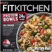 Stouffer's FIT KITCHEN Protein Bowls Cali Chicken Frozen Meal