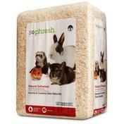 So Phresh Natural Softwood Small Animal Bedding
