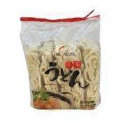 Haioreum U-Dong Noodles