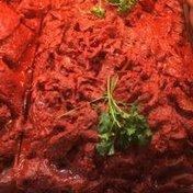 Marinated Beef Fajitas