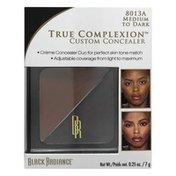 Black Radiance True Complexion Custom Concealer 8013A Medium To Dark
