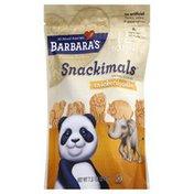 Barbara's Animal Cookies, Snickerdoodle