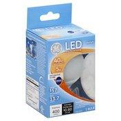 GE Light Bulb, LED, Daylight, 5 Watts