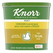 Knorr Select Base Mix Vegetable No Msg
