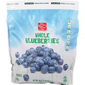 Harris Teeter Blueberries, Whole