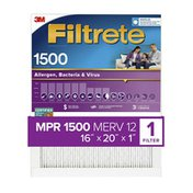 3M Filtrete™ Allergen, Bacteria & Virus