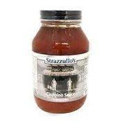 Strazzullo's Cioppino Sauce