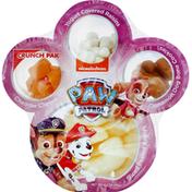 Crunch Pak Meal Kits, Paw Patrol