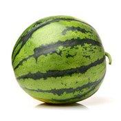 Organic Mini Seedless Watermelon Box