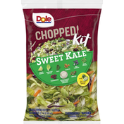 Dole Chopped Kit, Sweet Kale