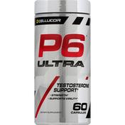 Cellucor P6 Ultra, Capsules