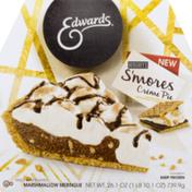 Edwards Hershey's S'Mores Crème Pie