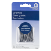 Helping Hand Large Nails Assorted Sizes & Types