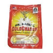 Dr. Dahl's Cold Chaser Capsules