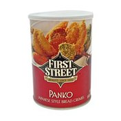 First Street Japanese Style Bread Crumbs