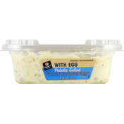 Signature Cafe Potato Salad, with Egg