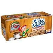Keebler Chips Deluxe Original Cookies