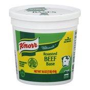 Knorr Base, Roasted Beef