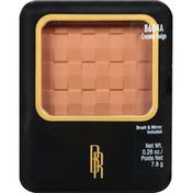 Black Radiance Pressed Powder, Creamy Beige 8604A