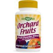 Nature's Way Orchard Fruits™