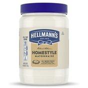 Hellmann's Mayonnaise Homestyle