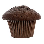 Mikey's Muffin Tops, Grain-Free, Double Chocolate Chip, 4 Pack