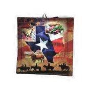 Tt Texas Theme Reusable Bag