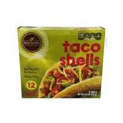 Roundy's Crisp Taco Shells