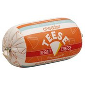 Teese Cheese Alternative, Vegan, Cheddar