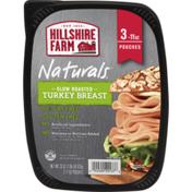Hillshire Farm Naturals® Lunchmeat, Slow Roasted Turkey Breast, 33 oz.
