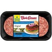 Bob Evans Farms Original Sausage Sandwich Patties