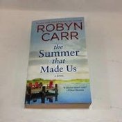 MIRA The Summer That Made Us Paperback
