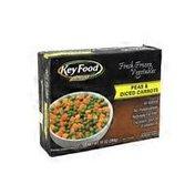 Key Food Peas & Diced Carrots