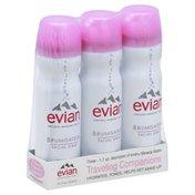 evian Facial Spray, Mineral Water