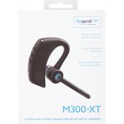 Blueparrott Headset, M300-XT