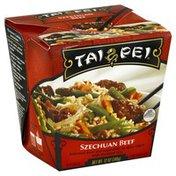 Tai Pei Szechuan Beef